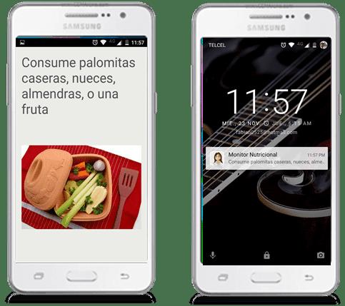 crear hábitos saludables-app